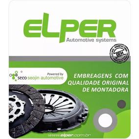 Kit Embreagem Lifan X60 Ré Para Trás Elper By Seco Seojin