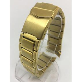 d7cbc810d09 Pulseira Rolex Ouro - Joias e Relógios no Mercado Livre Brasil