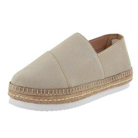 Zapatos Comodos Mujer Marca 24 Horas Alpargatas Zapatos En Mercado