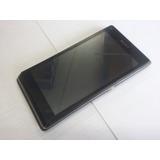 Celular Sony Xperia L C2104 4,3¨ Com Defeito - 13400