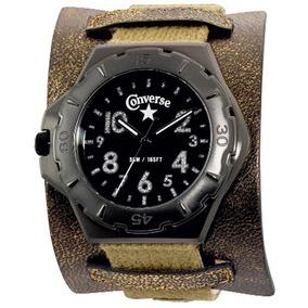 6d5cb015e9d Relogios Converse - Relógios De Pulso no Mercado Livre Brasil