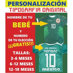 Pañalero Seleccion Mexicana 2018 en Mercado Libre México a055856bdd789