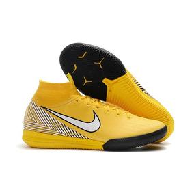 Chuteira Nike Mercurial X Superfly Iv Ic - Chuteiras no Mercado ... 4fd8dea37ea64