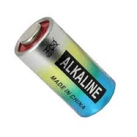 1 Bateria 4lr44 4a76 6v Pilhas P/ Coleira Anti Latido