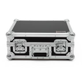 Hard Case Toca Disco Audio Technica At-lp120-usb