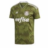Camisa Palmeiras Verde Limao Camisas Palmeiras - Futebol no Mercado ... c3aedfa9a94b3