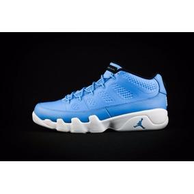 Nike Air Jordan 9 Low Pantone