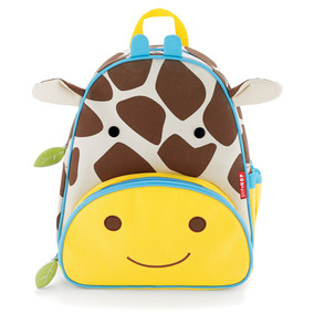Mochila Zoo - Girafa - Skip Hop