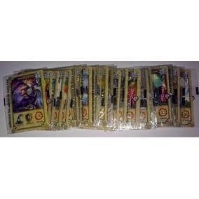 Elma Chips Tazos Cards Dracomania Escolher 10 Lacrados