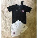 a58a24c4a0 Camisa Corinthians Infantil 4 Anos - Camisa Corinthians Infantis no ...