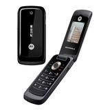 Motorola Wx295 - Bluetooth, Desbloqueado - Novo