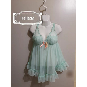 Victoria´s Secret Baby Doll + Regalo