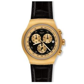 7ccc8ff30c9 Relogio Swatch Serie Ouro Masculino - Relógio Swatch Masculino no ...