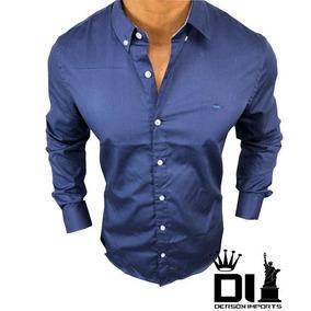 Camisa Lacoste - Camisa Manga Longa para Meninos no Mercado Livre Brasil e59a2aef3a