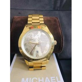 Anel Michael Kors - Joias e Relógios no Mercado Livre Brasil 00b3da5ddf