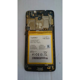 Celular Alcatel One Touch Idol X 6040d Piezas O Completo