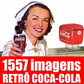 Imagens Propaganda Coca-cola Retrô Antigas Posters Vintage