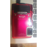 Camara Digital Olympus Tough Tg-830 Gps Contra Agua 10 Mts.