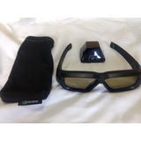 Nvidia 3d Vision 2 - Oculos 3d Ativo