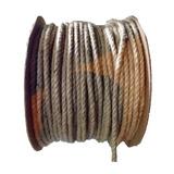 Cuerda, Soga, Cañamo Organico, De 10mm Yute