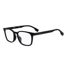 f53042029d711 Armacao Oculos Masculino Hugo Boss - Óculos Preto no Mercado Livre ...