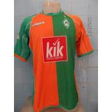 78fba9e45c Camisa Weder Brener Kappa Oficial - Camisas de Times Alemães em São ...