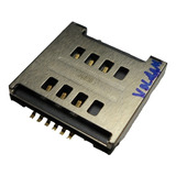 Slot Sim Card Lg L5 Dual E615 E 615
