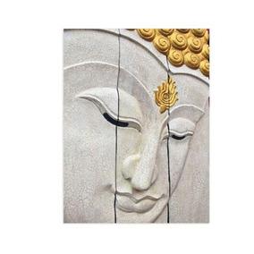 Lienzo Buda Decorativo Fotoimpresion En Lienzo 60 X 80
