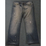 480d96f4566b4 Jean Para Hombre Marca Y Tu Quique Original Talle Xl