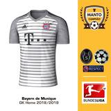 81b2b83b32 Camisa De Goleiro Bayer De Munique Neuer no Mercado Livre Brasil