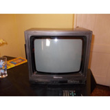 Tv 14 Grundig 1511 C/cr 70 Can. Leer Descripcion!!