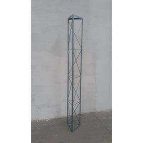 Modulo De Torre Triangular 25 X 25 X 2 Mts