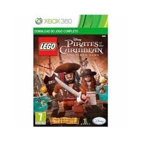 Lego Piratas Do Caribe (original) Frete Grátis!