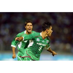 Jersey Atletica Mexico Olimpiadas Atenas 2004 475f9d621bfd5