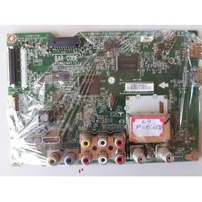 Placa Principal Lg 32lb550b 32lb560b