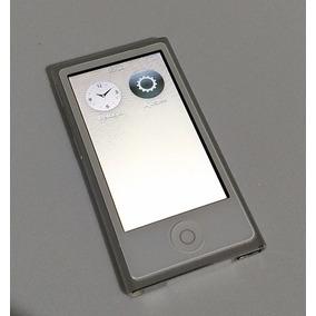 Ipod Nano 7 16gb Bluetooth Prata Rádio Fm - Parcela - 1f0gt