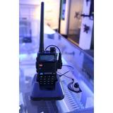 Pack De 4 Radios Walkie Talkies Portátiles Baofeng Uv-5r Ev