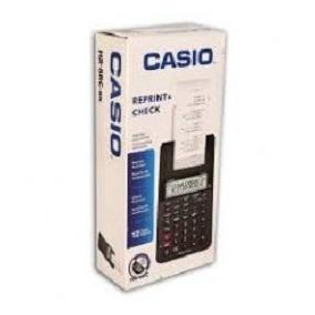 2800808f8d4 Calculadora Bobina - Calculadoras Outras no Mercado Livre Brasil