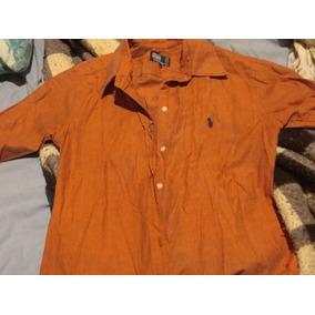 0f0c3c1ce4 Camisa Polo Dama - Camisas Ralph Lauren en Mercado Libre Uruguay