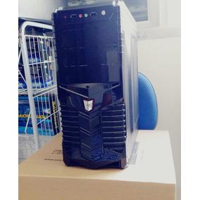 Cpu Core I7-2600 Placa Mãe 1155- 4 Gb De Ram - Hd 320