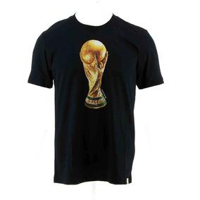 Remera adidas World Cup, Copa Mundial, Wc Trofhy Tee