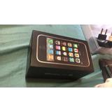 Iphone 3gs 32 Gb Colecionador Precisa Troca Bateria
