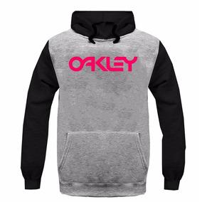 Blusa Da Oakley Masculina - Camisetas e Blusas no Mercado Livre Brasil bce69f41327