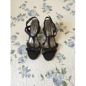 Zapatos Y Chaqueta De Fiesta