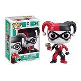 Funko Pop Harley Quinn #34