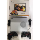 X Game Systems