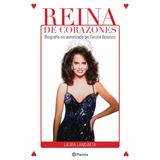 Reina De Corazones Biografia No Autorizada De Cecilia Boloco