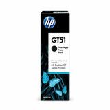 Tinta Hp M0h57al - Gt51 Negro Gt Series (botella) 90ml