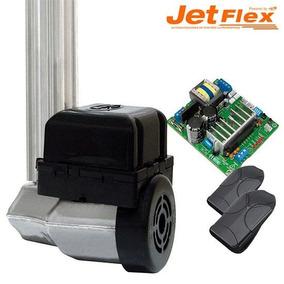 Moto Ppa Jetflex Basc 1/3 Protenza