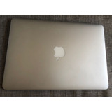 Macbook Air 13 Mod 2014 Core I5 - 1.4ghz / 4gb Ram / 128gb
